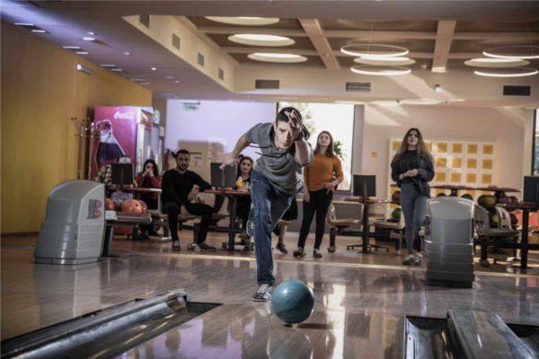bowling Armenia