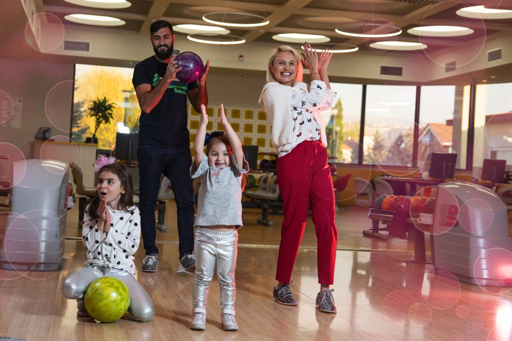 family bowling yerevan