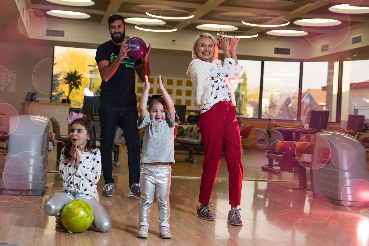 family bowling yerevan